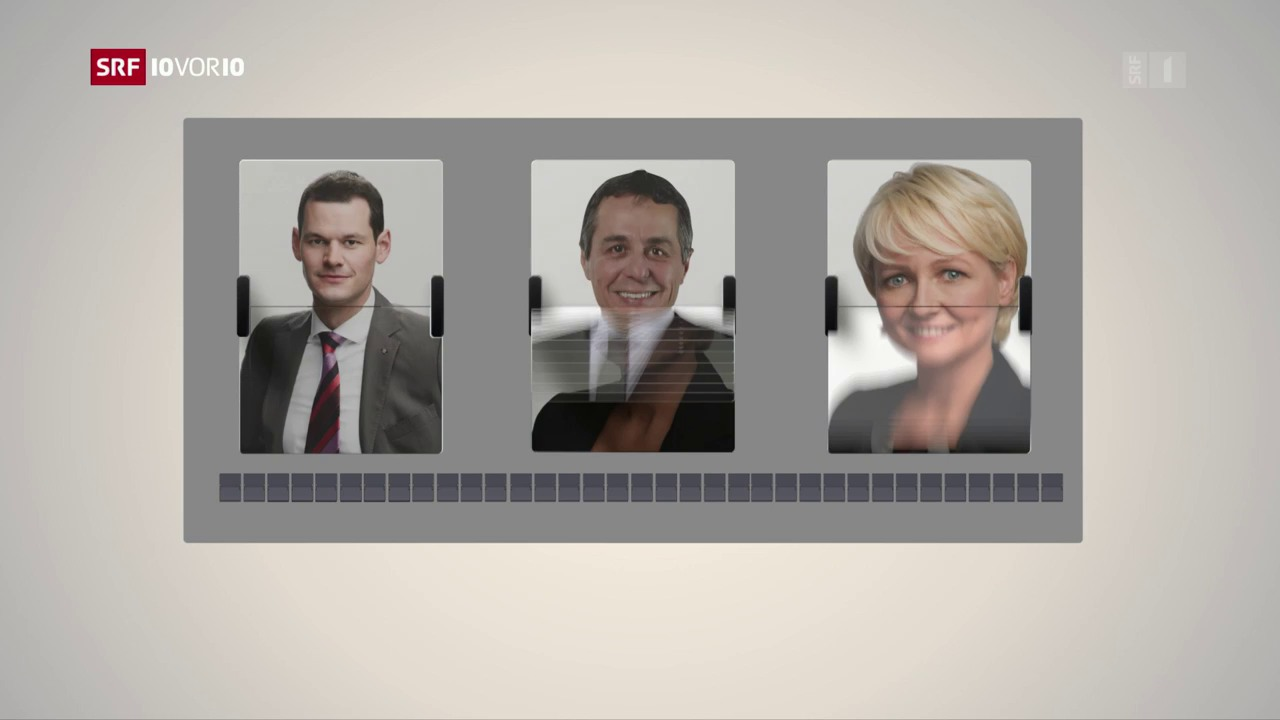 Die FDP-Kandidaten positionieren sich