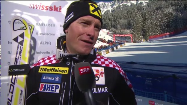 Video «Ski alpin: Interview mit Ivica Kostelic» abspielen