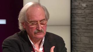 Video «Axel Honneth: Den Sozialismus zur Vollendung bringen» abspielen