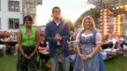 Video ««Roman Kilchsperger Trio»» abspielen