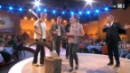 Video ««Viva Volksmusik» vom Eidgenössischen Volksmusikfest in Chur» abspielen