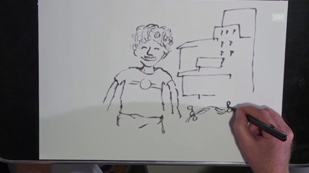 Video «Wunschwähler von Tim Hofer» abspielen