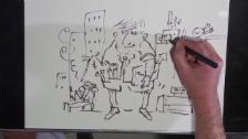 Video «Wunschwähler von Maurice Lindgren» abspielen
