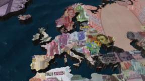 Video «SNB: Anzeichen für eine neue Geldpolitik» abspielen