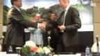Video «Palmöl: Nestlé gibt dem Druck nach» abspielen