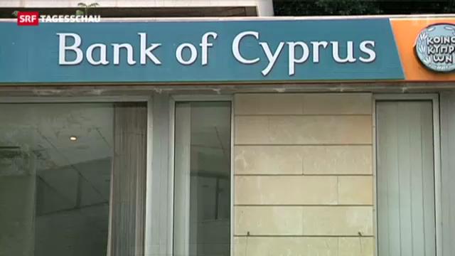 Geduldsprobe für Zyperns Bevölkerung