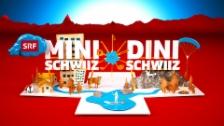 Link öffnet eine Lightbox. Video Stadt Zürich – Tag 4 – Wiedikon / Kreis 3 abspielen