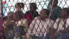 Video «Italiens neue Flüchtlingspolitik» abspielen