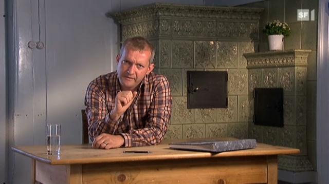 Neue Rubrik: Simon Enzler ist «Konsumenzler»