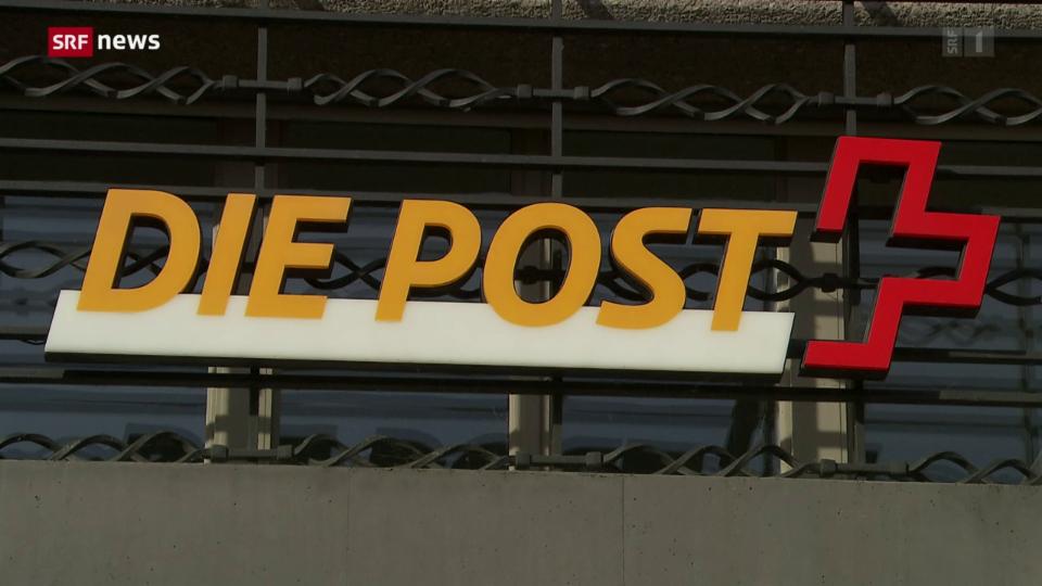 Die Post erhöht die Brieftarife