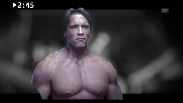 Video «Filmstart diese Woche: «Terminator Genisys»» abspielen