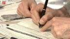 Video «Herkules Aufgabe: Unterschriften sammeln» abspielen