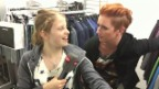 Video «Malin Meets Steffi Buchli» abspielen