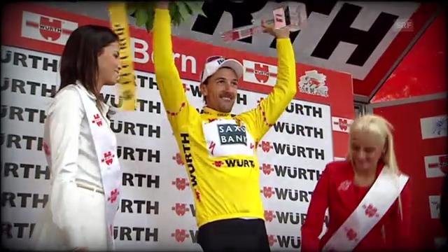 Rad: Letzte Schweizer TdS-Sieger