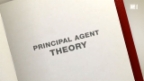 Video ««ECO kompakt»: Principal Agent Theory» abspielen