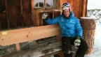 Video «Skicross-Fahrer Alex Fiva privat» abspielen