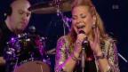 Video «Richard Gere, Victoria Beckham und Anastacia in Feierlaune» abspielen