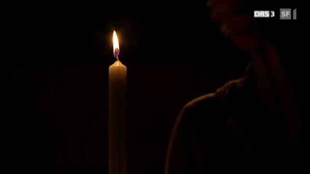 Video ««nachtwach» vom 11. Dezember: «Eine Kerze für...»» abspielen