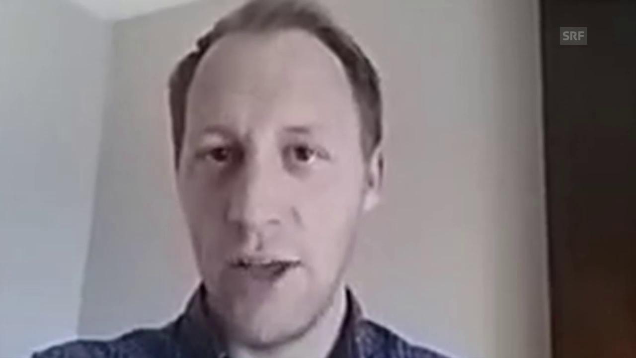 Rad: SRF-Experte David Loosli über das WM-Strassenrennen