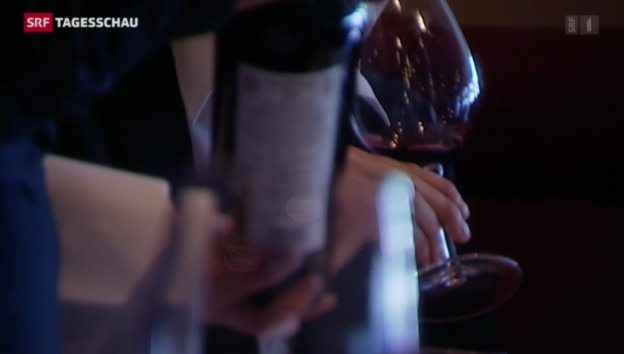 Video «Schweizer Wein ist wieder beliebter» abspielen