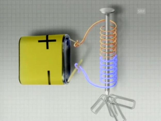 Video «Spass mit Elektrizität (4/5)» abspielen