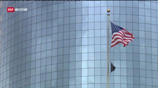 Video «10vor10 vom 03.01.2012» abspielen