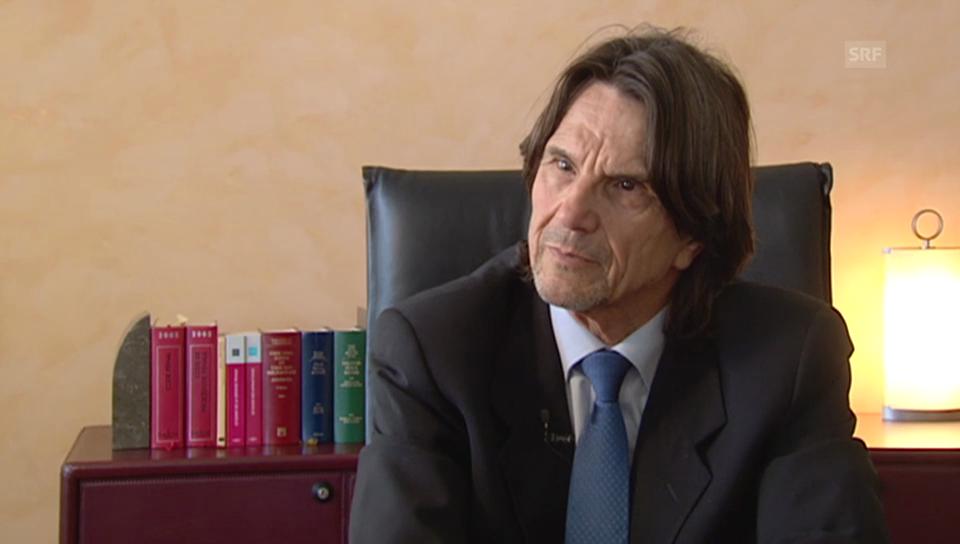 Interview mit Opferanwalt Barillon (franz.)