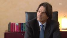Video «Interview mit Opferanwalt Barillon (franz.)» abspielen