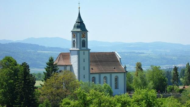 Glockengeläut der Kirche St. Peter und Paul, Homburg