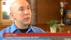 Video «John Fust im Lounge-Gespräch (28.02.2011)» abspielen