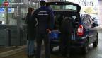 Video «Sichere Schweiz trotz Schengen?» abspielen