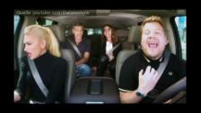 Video «Die Stars singen «We Are The Champions»» abspielen