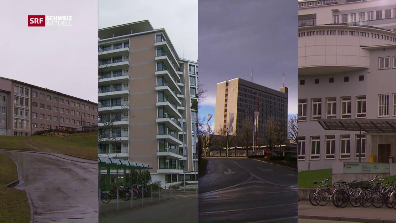 Fusionspläne beider Basel stossen auf Kritik