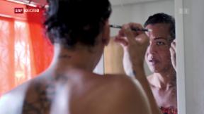 Video «FOKUS: Die mutigen Queeren und der homophobe Kandidat» abspielen