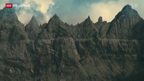 Berge der Schweiz: Kärpf (2/3)
