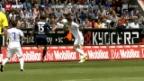 Video «Fussball: SL, Luzern - Zürich» abspielen