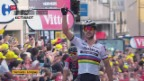Video «Tour de France» abspielen