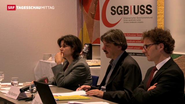 Zwei Volksinitiativen des SGB