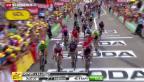 Video «Sprintersieg an der Tour de France» abspielen