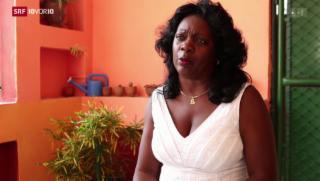 Video «FOKUS: Skepsis unter den Kubanern» abspielen