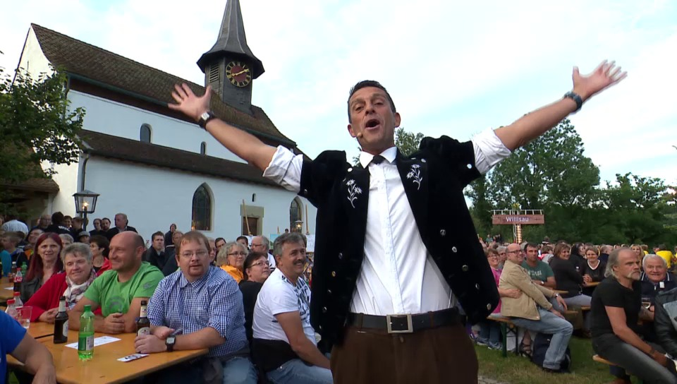 Best of Donnschtig-Jass 2016