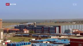 Video «Abbau der Atomkraftwerke wird zum Generationen-Thema» abspielen