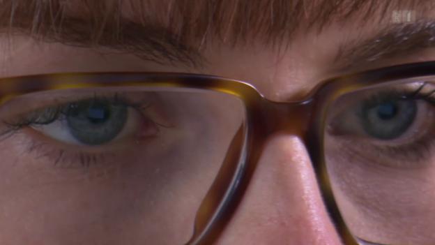 Video «Kurzsichtige Jugend» abspielen