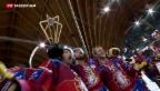 Video «Genf schreibt am Spengler Cup Geschichte» abspielen