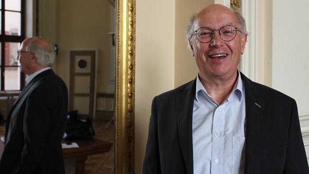 Reaktion von Kommissions-Präsident Thomas Burgener (12.3.2015)