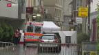 Video «Mann auf offener Strasse erschossen» abspielen