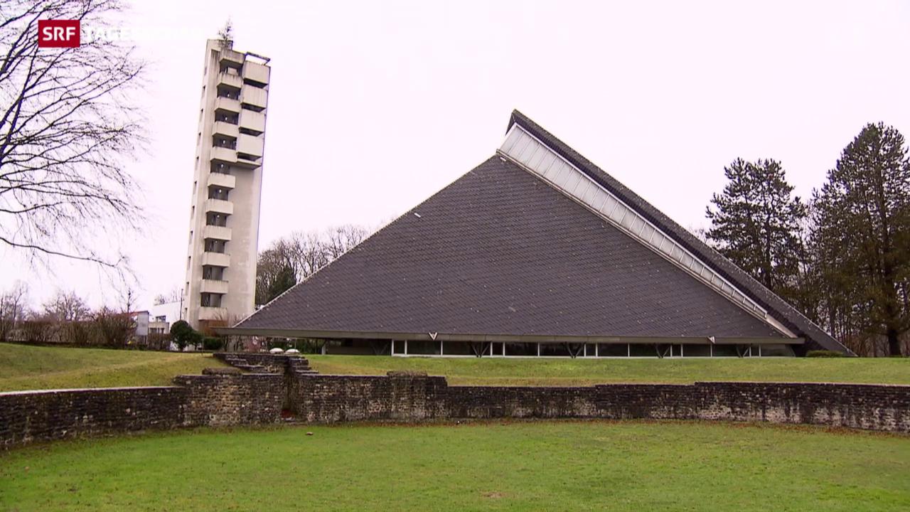 Kirche muss sich neu strukturieren