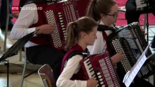 Laschar ir video «Gronda armonia a Mustér»