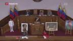Video «Trump droht Venezuela» abspielen
