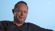 Video ««Ich würde einen Roboter kaufen»» abspielen